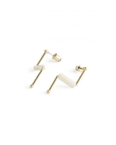 耳針耳環-2-2